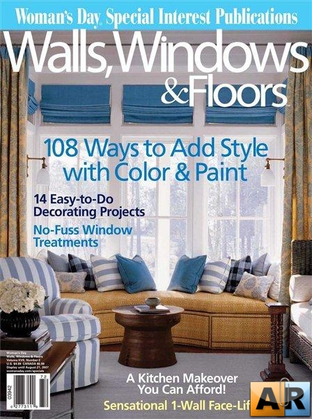 Walls Windows & Floors №2 ч.17 (2007 / US)