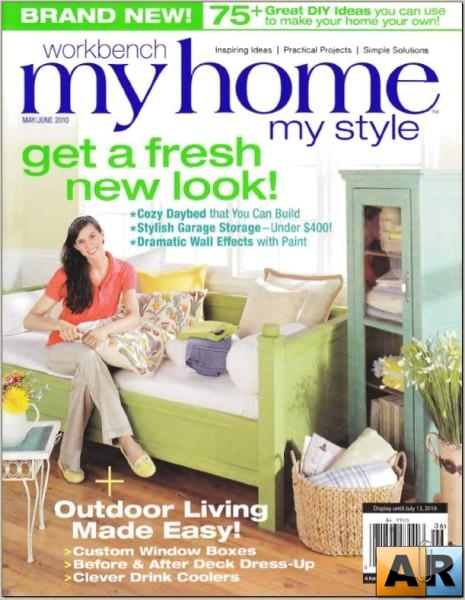 My Home My Style Vol. 1 No. 3 2010