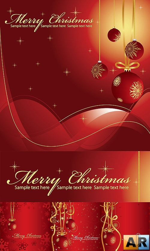 Christmas Greeting Card (Shutterstock)