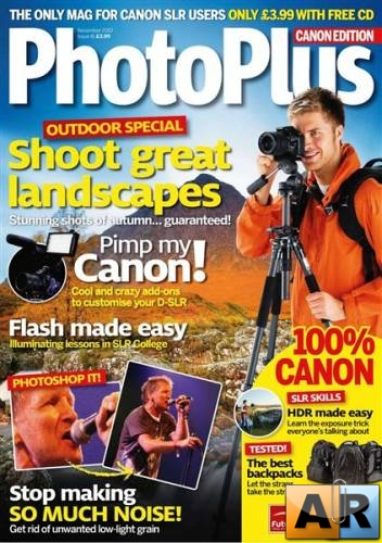 PhotoPlus �11 (������ 2010) / UK