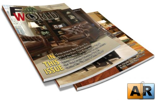 Furniture World Collection Magazines