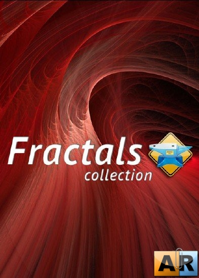 Fractals collection