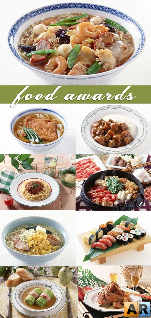 Food awards