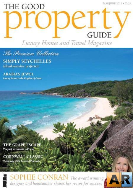 The Good Property Guide - May/June 2011