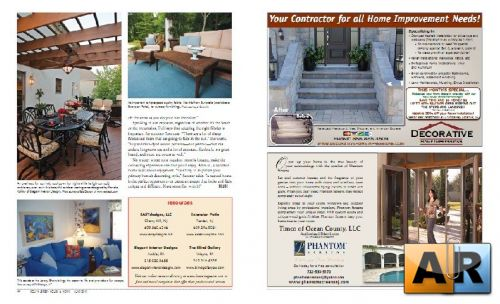 South Jersey House & Home /June/ - (2011) True PDF