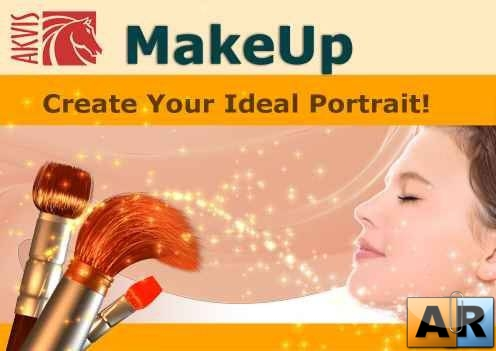AKVIS MakeUp 1.0.164.7981 for Adobe Photoshop