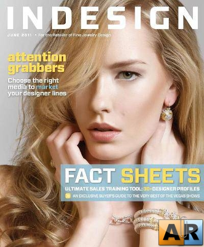 INDESIGN Magazine - June 2011