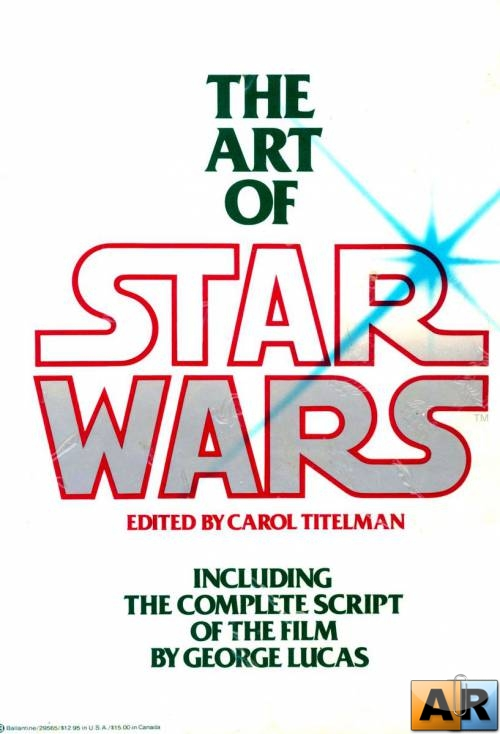 The Art of Star Wars