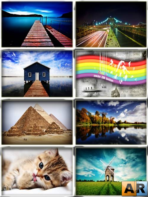 Wallpapers HD by KSV (pack 72)