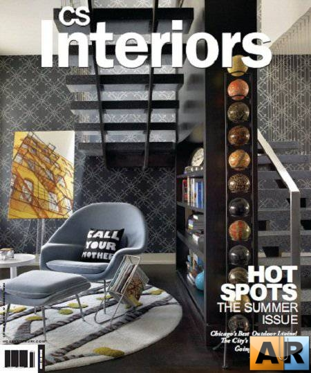 CS Interiors Summer 2011