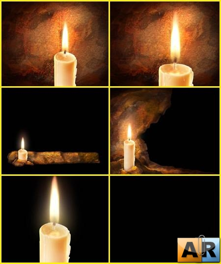 Editor`s Toolkit 044: Candle Light