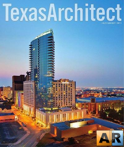 Texas Architect - July/August 2011