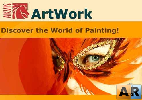 AKVIS ArtWork 6.0.1491.8030 for Adobe Photoshop