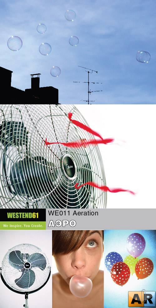 Westend61 - WE011 Aeration - Аэро