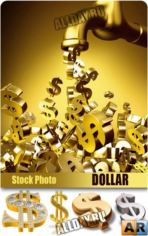 Доллар | Dollar - UHQ Stock Photo