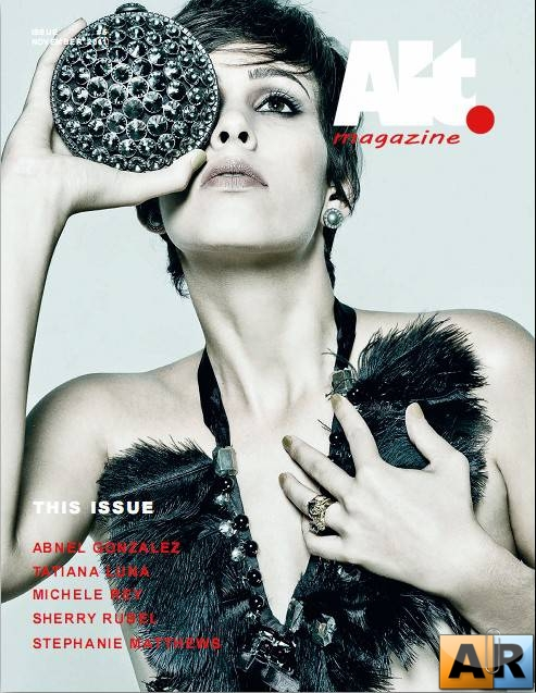 ALT Magazine Issue5 November 2011
