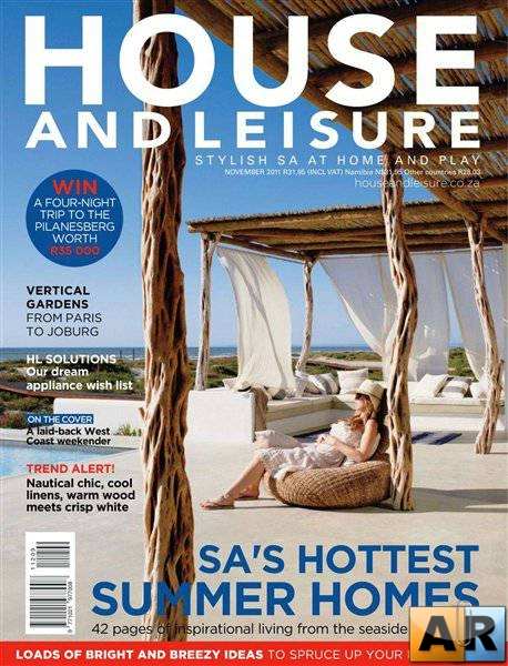 House and Leisure №11 (ноябрь 2011) / SA