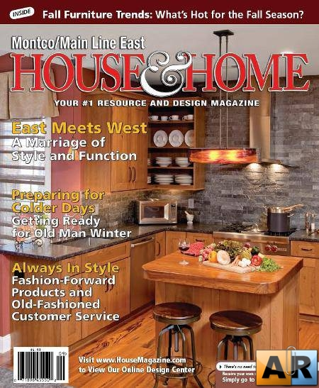 House & Home (Montco Edition) - September 2011