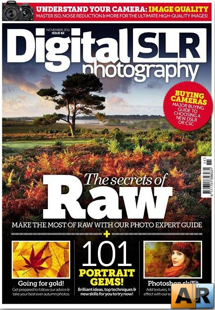 Digital SLR Photography №11 (November 2011)