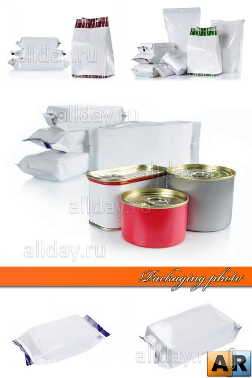 Packaging clipart photo