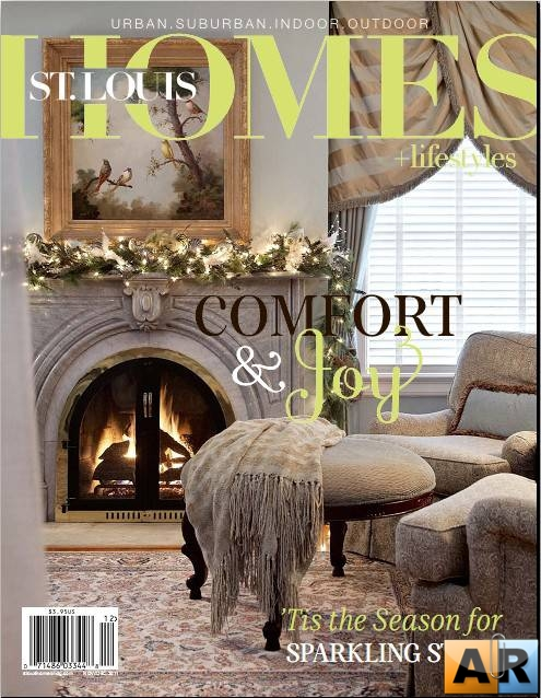 St. Louis Homes & Lifestyles - November/December 2011