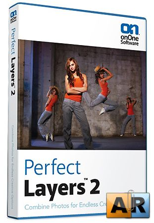 OnOne Perfect Layers 2.0.0 / Eng