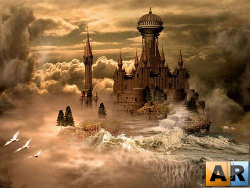 40 Impressive Fantasy Wallpapers 2 (Full HD )