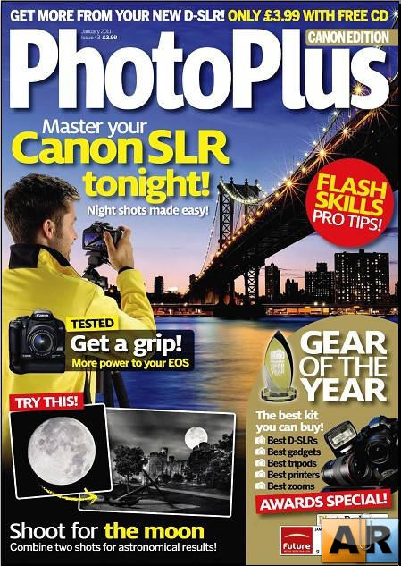 PhotoPlus - January 2011