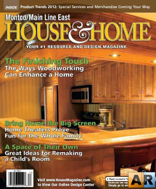 House & Home (Montco Edition) - November 2011