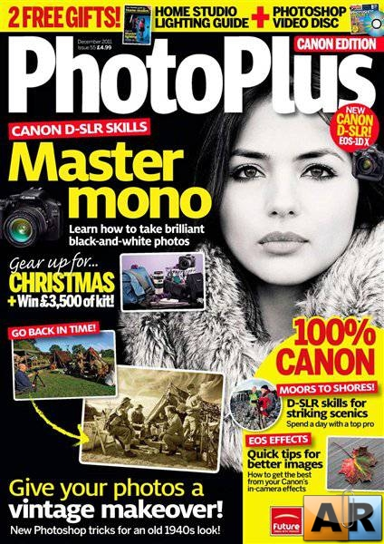 PhotoPlus �12 (������� 2011) / UK