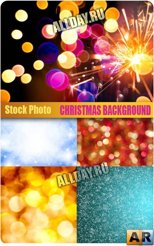 Новогодние фоны | Christmas background - UHQ Stock Photo