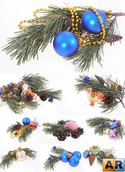 Stock Photos-New Year Decoration 4
