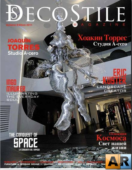 DecoStile Magazine - Autumn 2011
