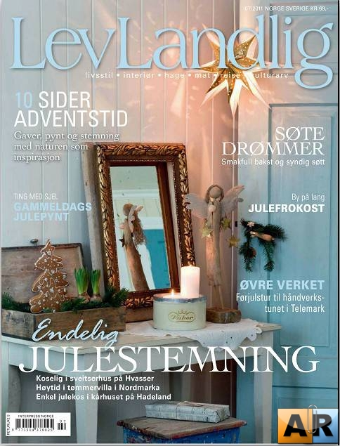 Lev Landlig - Issue 7 2011