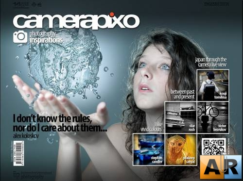 Camerapixo - Issue 14 2011
