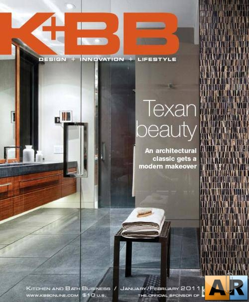 K+BB Magazine - January/February 2012