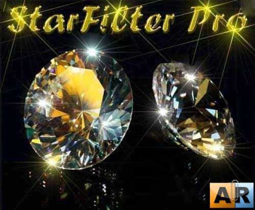 StarFilter Pro 2.02 for Adobe Photoshop (Eng/Rus)