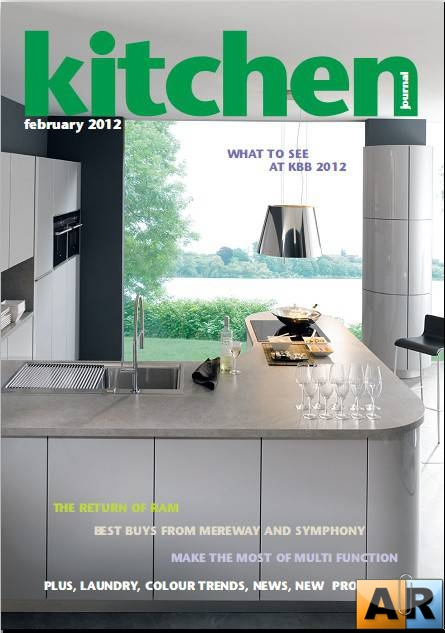 Kitchen Journal - February 2012