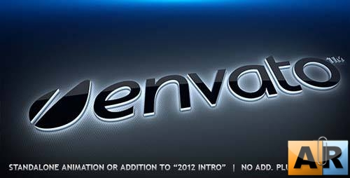 Videohive After Effects Project - 2012 Logo