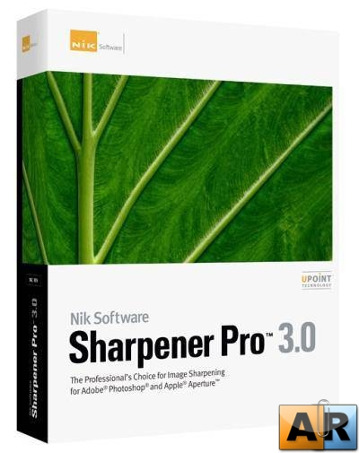 Nik Software Sharpener Pro 3.008 for Adobe Photoshop (x32/x64)