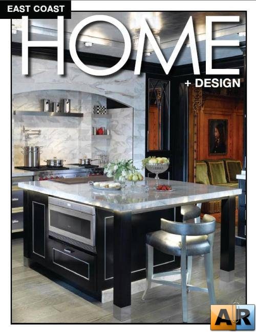East Coast Home+Design - January/February 2012