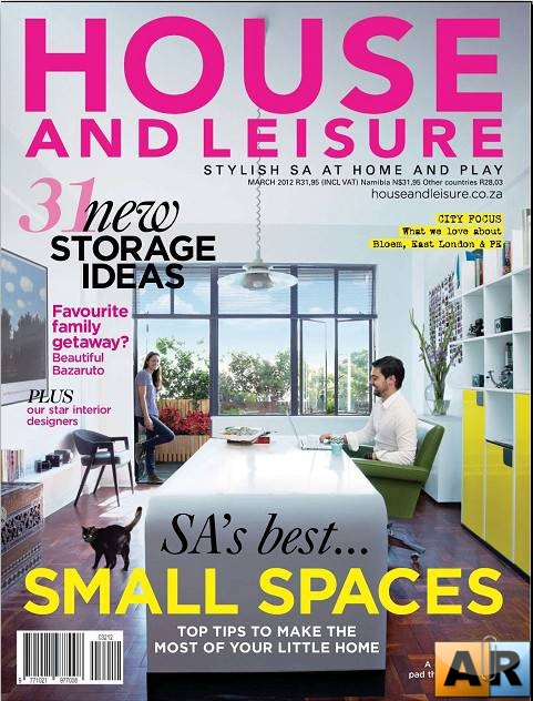 House and Leisure №3 (March 2012/South Africa)