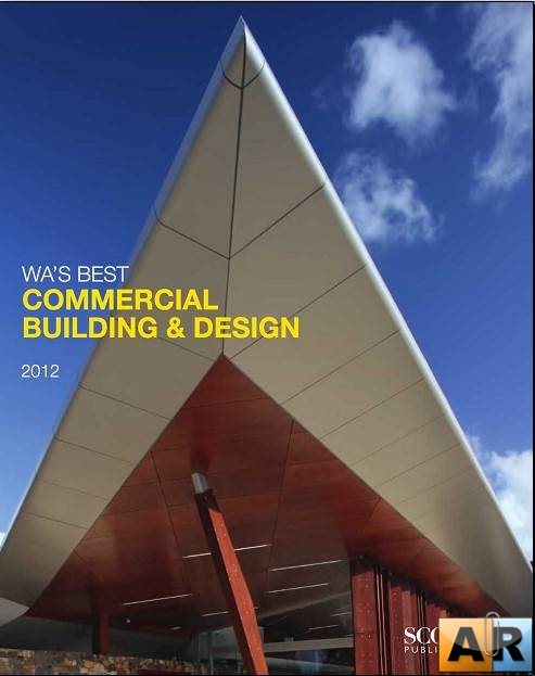 WA's Best Commercial Building & Design 2012